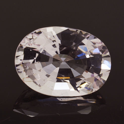 Morganite - 3.36 ct