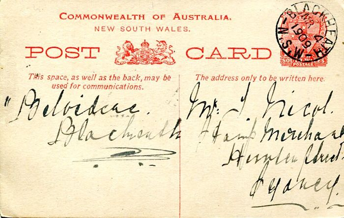 australian states selection of postal stationery post cards letter cards and wrappers