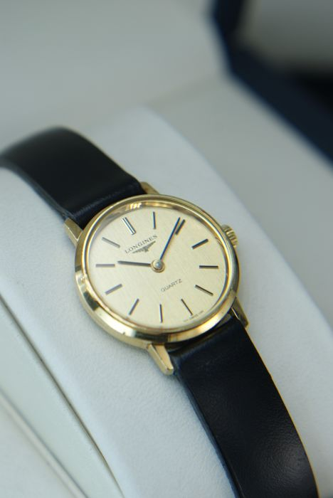 Longines - Luxury  Swiss watch - Women - 2000-2010