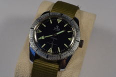 Yema - Junior Diver - 564163 - Heren - 1970-1979
