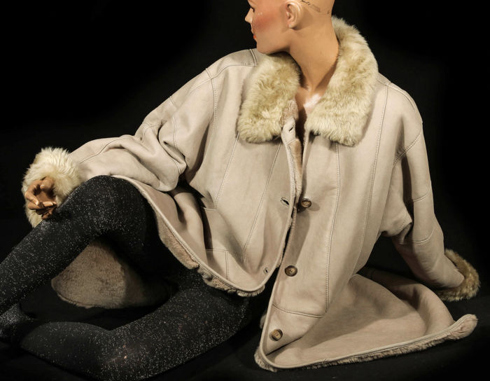 Bodenschatz Design - Fur coat - Vintage