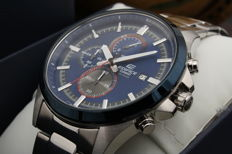 CASIO Edifice - Business - Uomo - 2011-presente