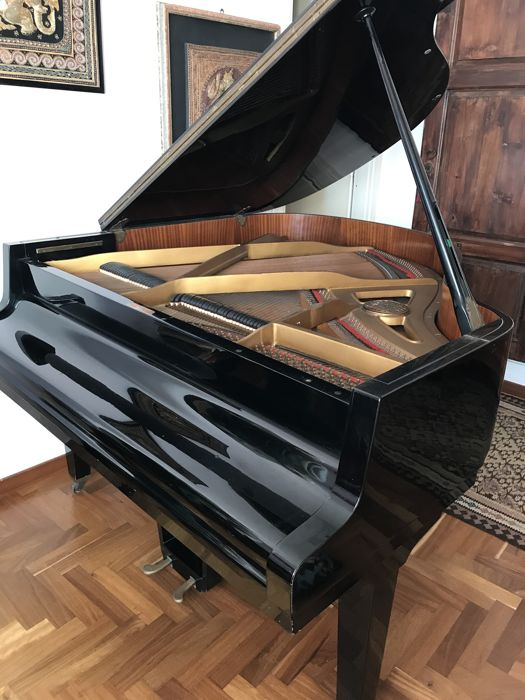 Petrof Baby Grand Piano Catawiki