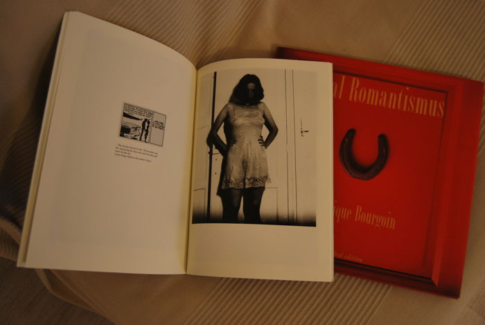 Véronique Bourgoin - Lot with 4 books - 1997 / 2004