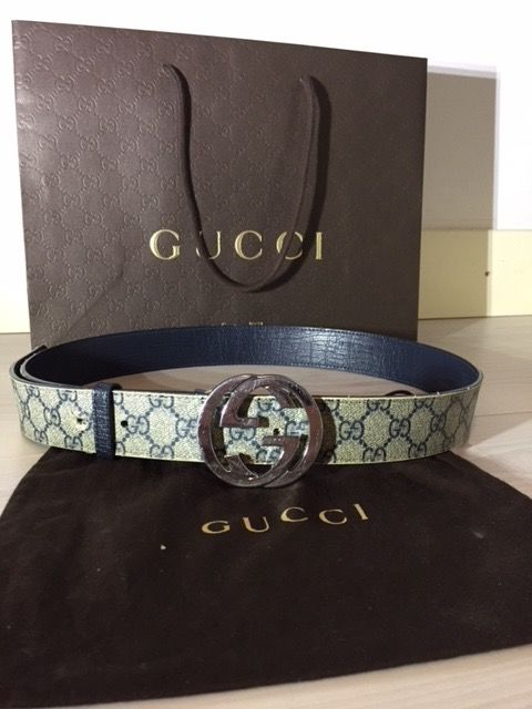 827ccacbffa Gucci - Belt - Catawiki
