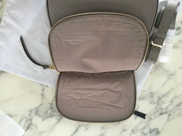 0c7a6a2ef74a8 Marc Jacobs - Recruit nomad Crossbody bag - Catawiki