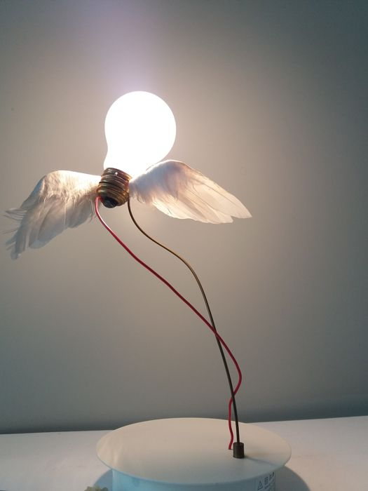 Ingo Maurer - Lucellino NT, wall light