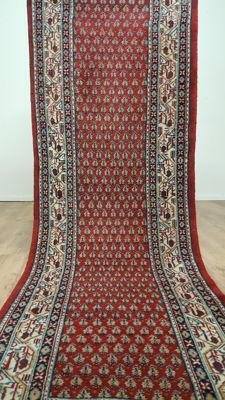 Oriental Sarough-Mir - 234cm x 77cm