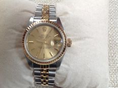 Rolex - Datejust Lady - Donna - 1990-1999