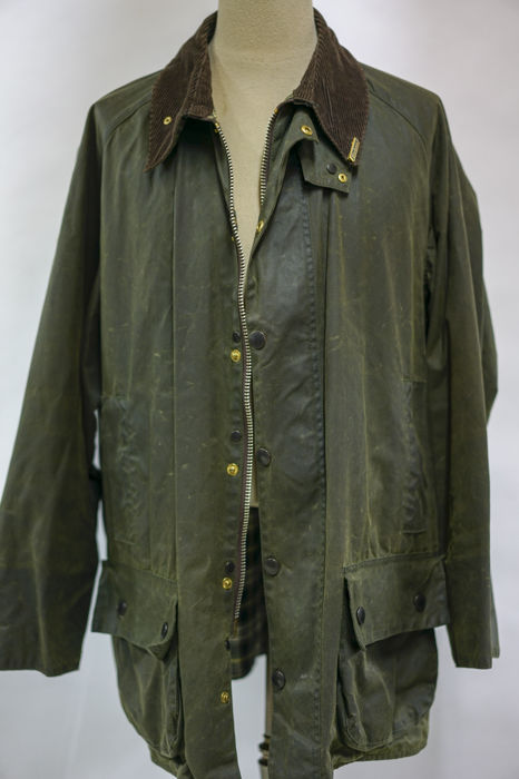 brand new 90c52 41677 Barbour - Giacca - Catawiki