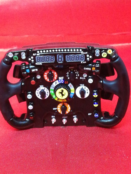 ferrari amalgam steering wheel f1 150th italia 2011 scale 1 4 catawiki. Black Bedroom Furniture Sets. Home Design Ideas