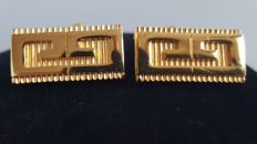 Givenchy - Cuff links - Vintage