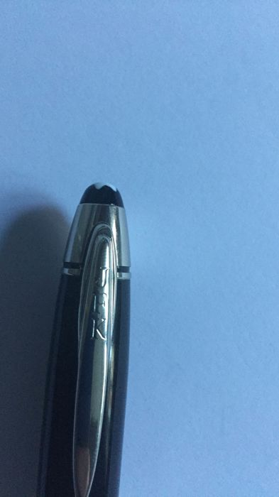 Montblanc fountain pen - J.F. Kennedy