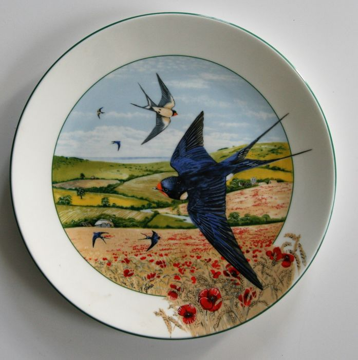 Kenneth J. Wood - Birds of the British Countryside