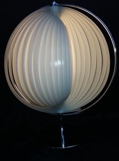 Nice retractable lamp - Moonlight Lamp