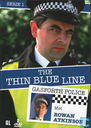 DVD / Video / Blu-ray - DVD - The Thin Blue Line Serie 1