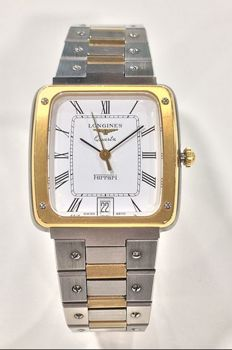 Longines - Ferrari - Gold plated-Like new - Men - 1970-1979