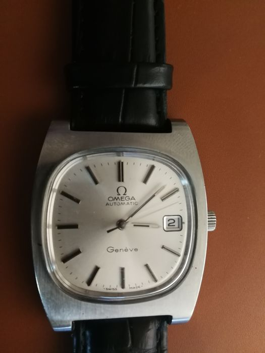 Omega - Men's wristwatch - Heren - 1970-1979