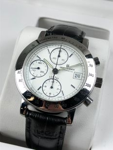 Universal Genève - Compax Chronograph Automatic - 898.400 - Heren - 2000-2010