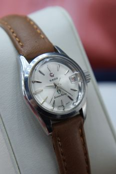 Rado - Mechanical - Automatic Swiss  Watch ETA 2551 - Γυναικεία - .