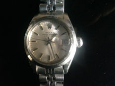 Rolex - Oyster Perpetual Date. - 6900 - Donna - 1980-1989