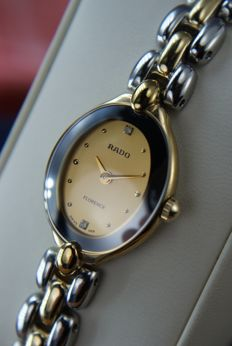 RADO - Luxury wristwatch - Γυναικεία - 2000-2010
