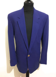 Gianni Versace - Vintage men's jacket, 1980s
