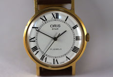 Oris - Star - Heren - 1950-1959