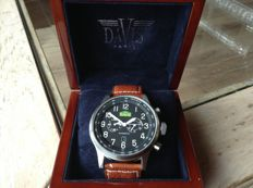Davis Watch - special edition Winter Trial 2005 - Limited edition 451/500 copies