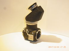 Leica Visoflex I for Leica M with 45° viewfinder loupe