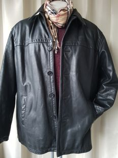 nickelson  - Leather jacket
