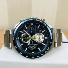 SEIKO – Men's Chronograph Wrist Watch
