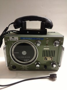 Sailor VHF-RT 144 B - 1970s