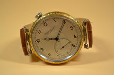 Jaeger Lecoultre - marriage men's wrist watch - cal 467/2
