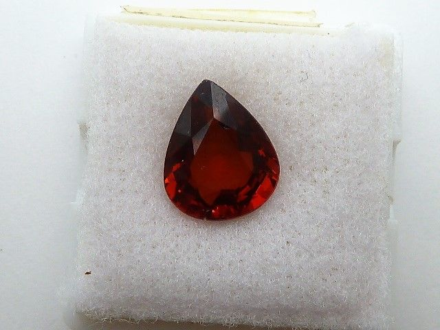Spessartine - 4.82 ct **No Reserve Price**