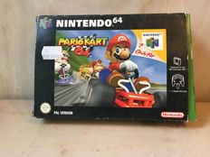 Super Mario 64 Nintendo - boxed