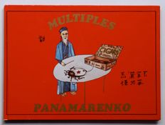 Panamarenko - Multiples 1966 - 1988