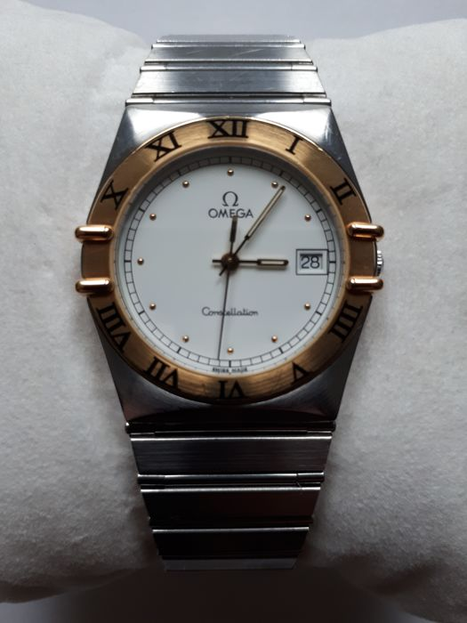 Omega - Constellation - 53068001 - Heren - 1990-1999