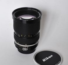 Nikon 35-70mm F3.5 Manual Focus Zoom (1979)