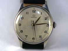 Omega - 30 T SCPC uit 1944 !! Serviced - Uomo - 1901-1949