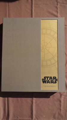 Star Wars - The Blueprints Limited Deluxe Edition - 2011