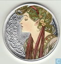 The Mucha Collection - Laurel