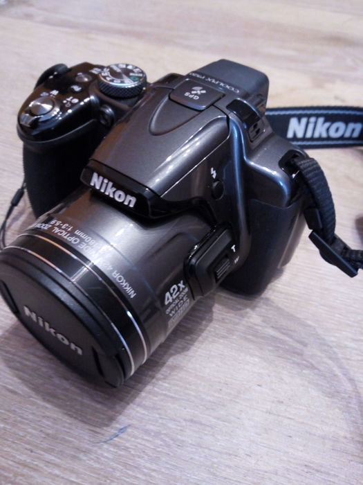 NIKON P520 DRIVER WINDOWS