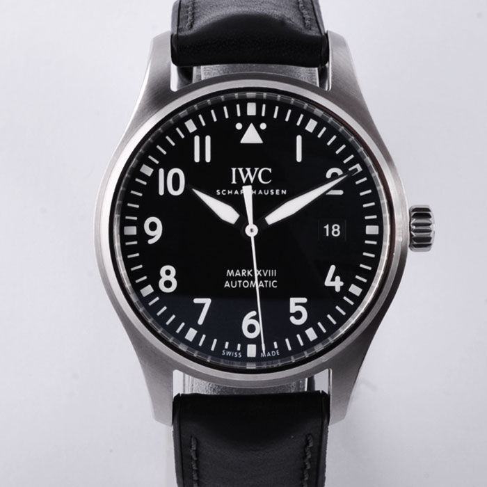 IWC - MARK  - IW327001 - Unisexe - 2014