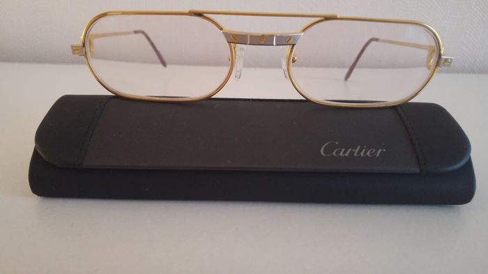 8123f9c2008e Cartier - Cartie Paris made in France Glasses - Vintage - Catawiki