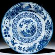 Antique Delftware Auction (1600-1800)