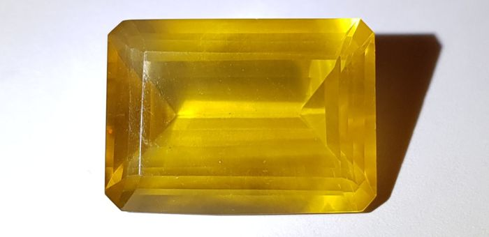 Citrine - 32.07 ct - no reserve price