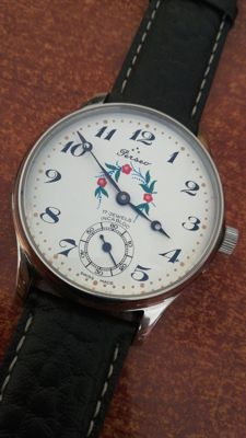 Perseo - Marriage - Swiss made Unitas 6498 - 1960