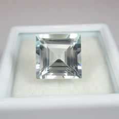 4.34 Ct - Aquamarine - No reserve price