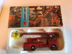 Corgi Toys Major - Simon Snorkel Fire Engine - N° 1127